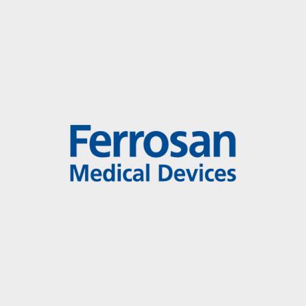ferrosan medical devices logo jobs